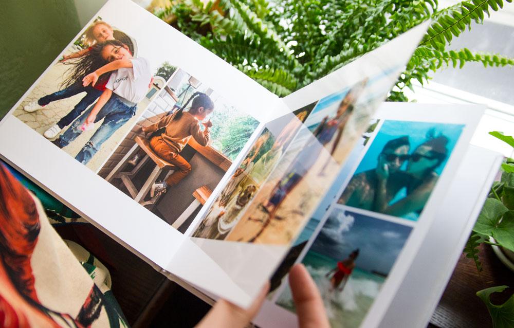 Фотокниги лайфлат во владивостоке